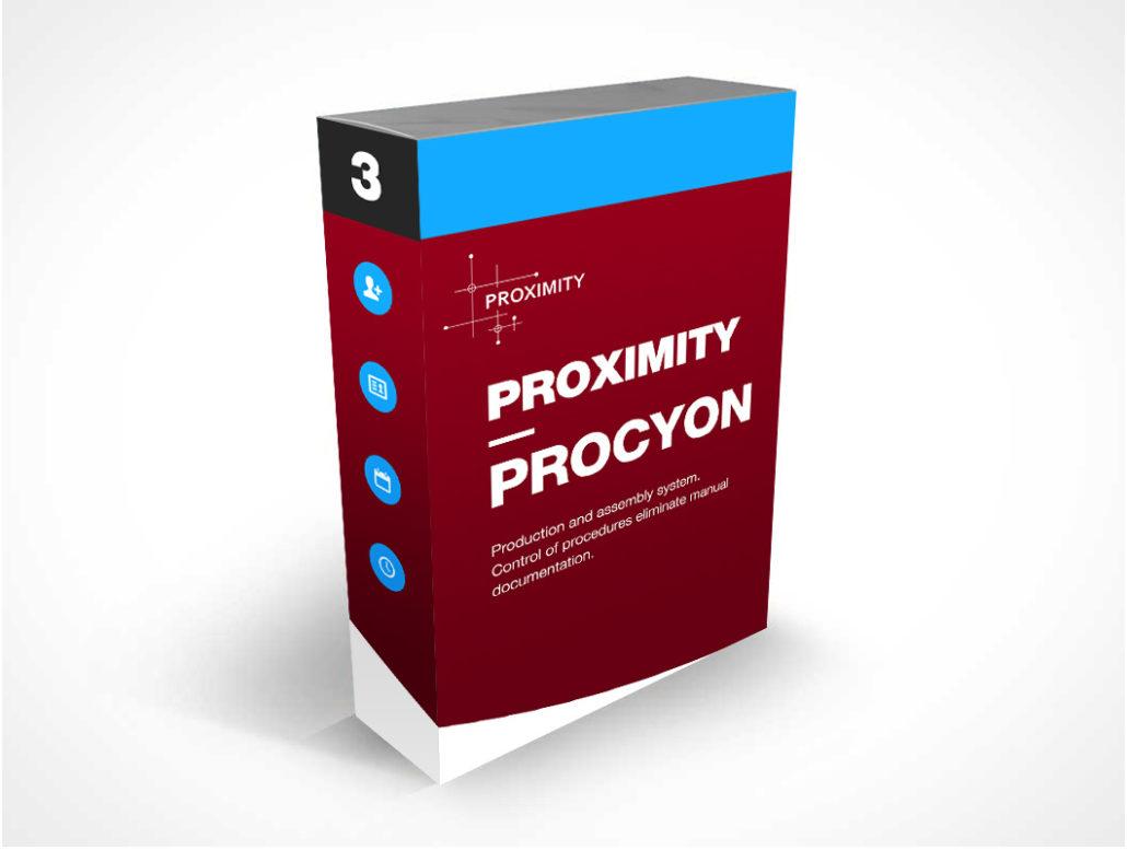Proximity Procyon