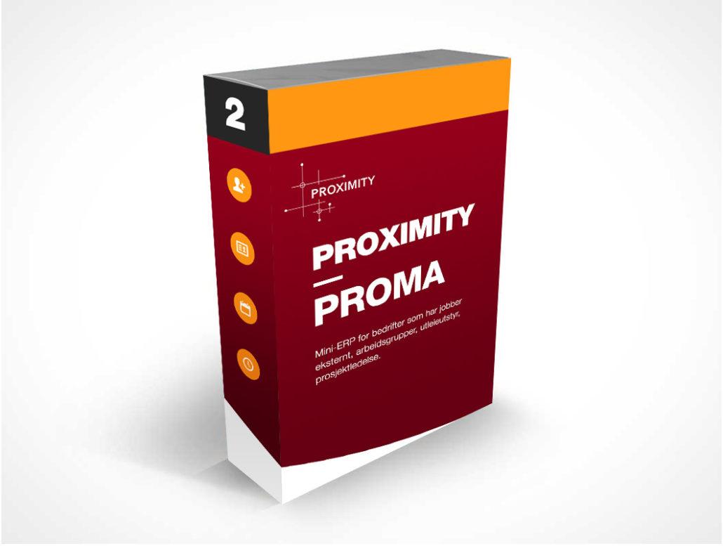Proximity Proma